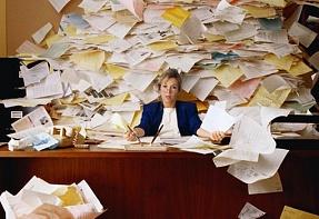Хранение архива документов для бизнеса